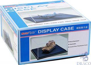Display Case 170x170x70mm [Trumpeter]