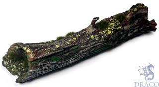 Vallejo Diorama Accessories 307: Large Fallen Trunk 1/35