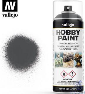 Vallejo Hobby Paint 002: Panzer Grey AFV Color Primer 400 ml.