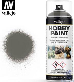 Vallejo Hobby Paint 006: German Field Grey Infantry Color Primer 400 ml.