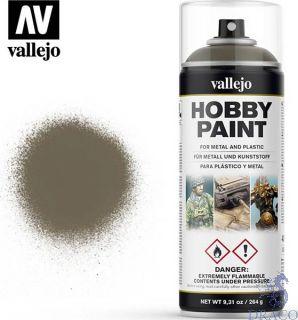 Vallejo Hobby Paint 007: Russian Uniform Infantry Color Primer 400 ml.
