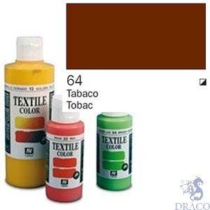 Vallejo Textile Color 064: Light Brown 60 ml.
