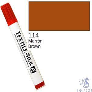 Vallejo Textile Marker: Brown
