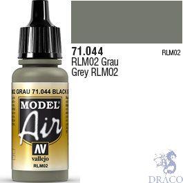 Vallejo Model Air 044: Grey RLM02 17 ml.