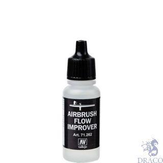 Vallejo Airbrush Flow Improver 17 ml.