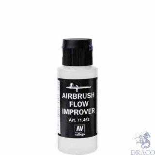 Vallejo Airbrush Flow Improver 60 ml.