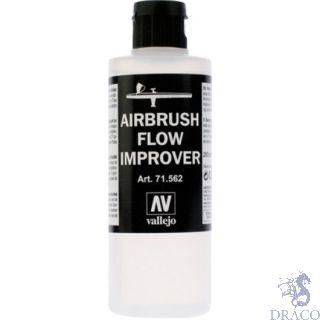 Vallejo Airbrush Flow Improver 200 ml.