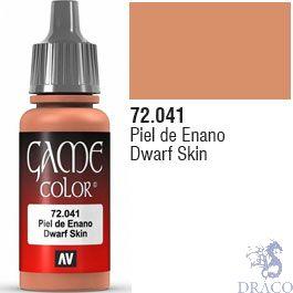 Vallejo Game Color 041: Dwarf Skin 17 ml.