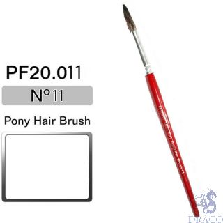 Vallejo Brush Series PF20 - Camel hair No 11